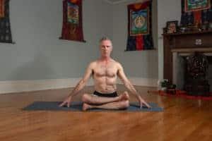 Ride the Breath Photos of Yoga Asana