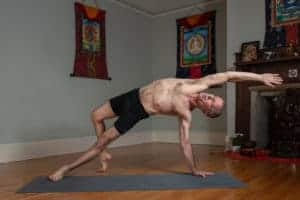 Ride the Breath Photos of Yoga Asana