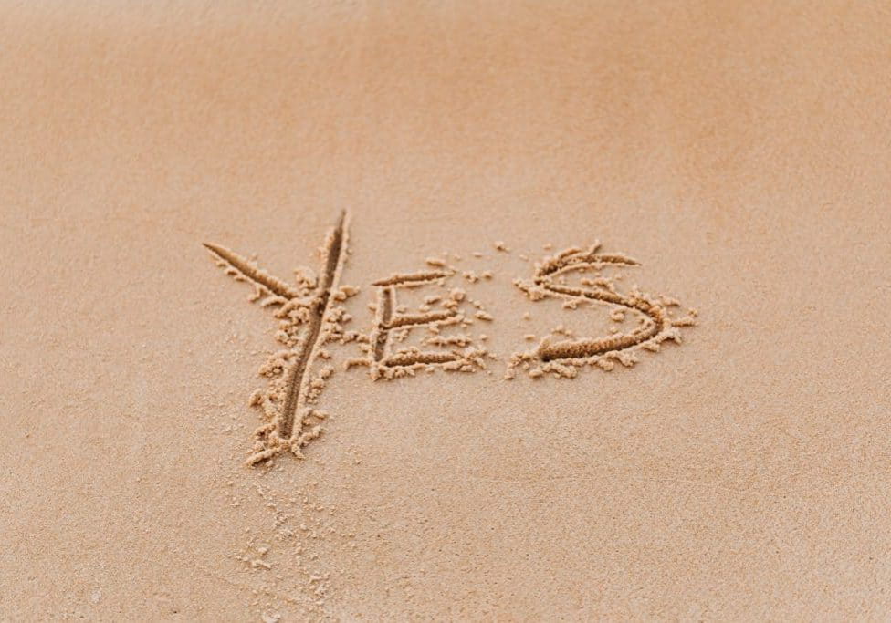 yes version 2